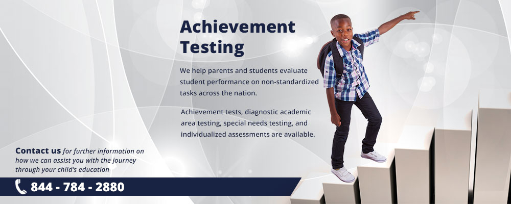 Homeschool-Achievement-Testing