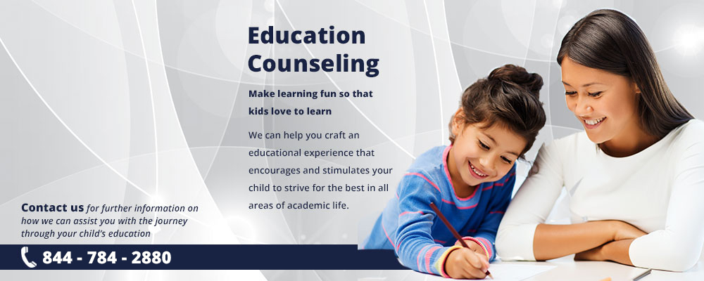 Homeschool Education Counseling